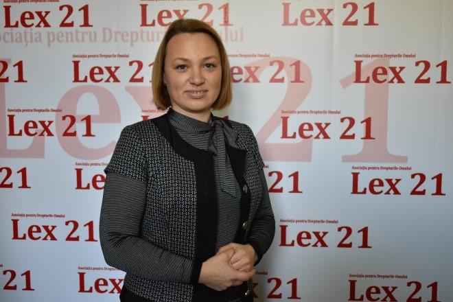 Svetlana SOLOVIOVA