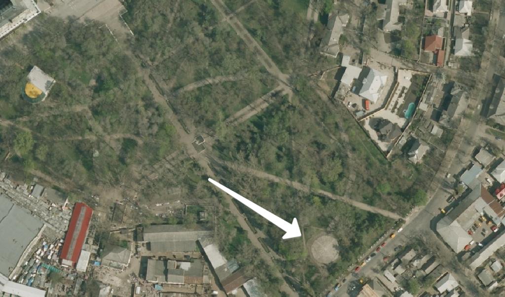 """Foto Тайны """"долгостроя"""" Центрального парка: С чего начиналась застройка, цена аренды земли в парке и кто подписывал документы 3 22.09.2021"""