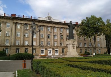 From 2015 until now, no contest has been organized for the appointment of the administrators of the municipal enterprises from Bălți