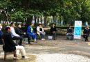 «Ассоциация по правам человека Lex XXI»  организовала дискуссию, посвящённую развитию гражданского активизма в мун. Бэлць