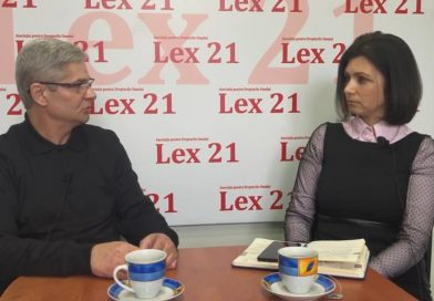 Discussing methadone replacement therapy with Vitaly Rabinchuk