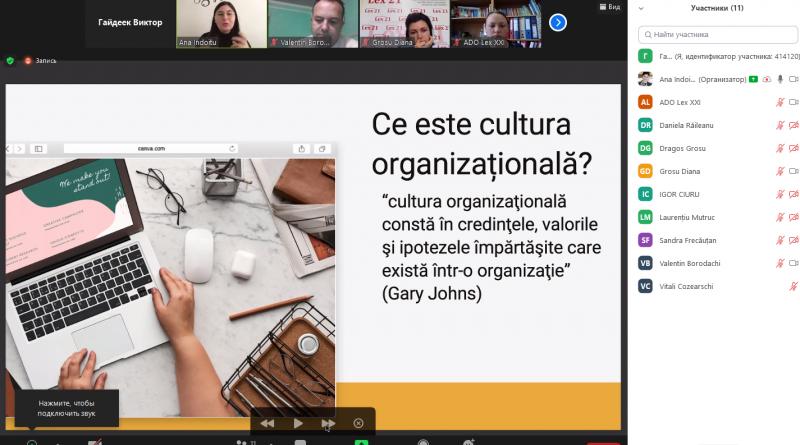 Организационная политика в некоммерческих организациях