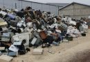 E-waste in the Republic of Moldova: time bomb for environment and health