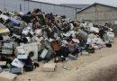 Электронные отходы в Республике Молдова: бомба замедленного действия для окружающей среды и здоровья