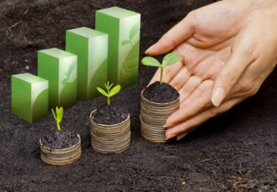 Green Economy – a development priority of the Republic of Moldova